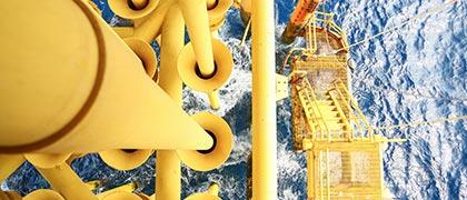 SkyPeople - Rope Access - Maritiem & Offshore