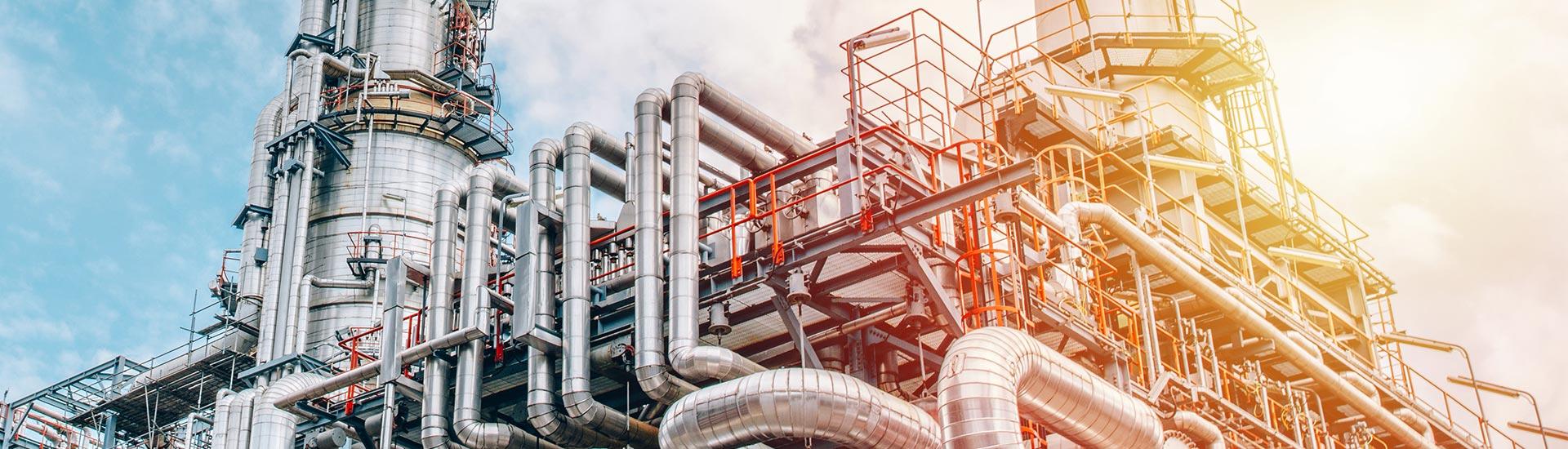 Rope access specialist proces en petrochemie header