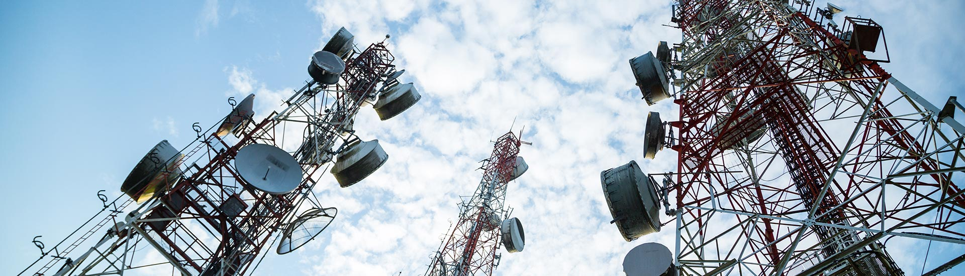 Rope access specialist telecom
