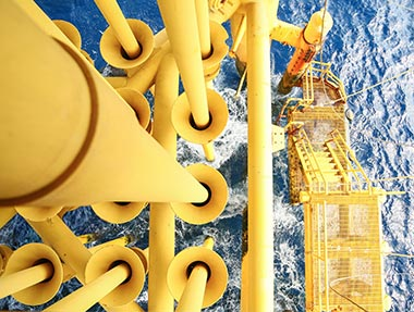 SkyPeople - SkyPeople Rope Access - Maritiem & Offshore