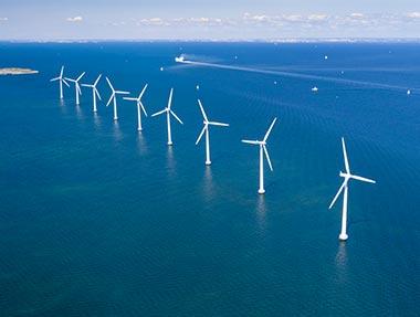 SkyPeople - SkyPeople Rope Access - Windenergie