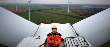 Windenergie - Windenergie